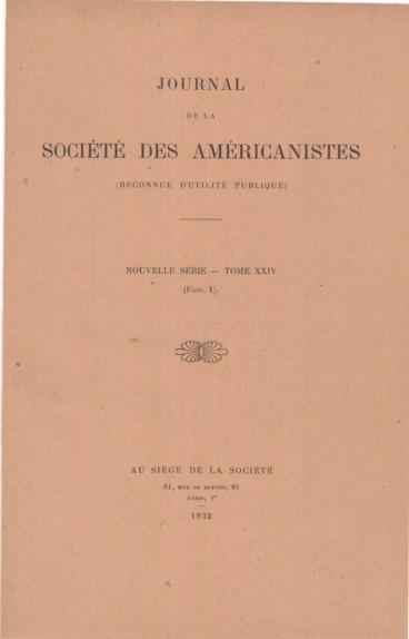 JSA #24 1932