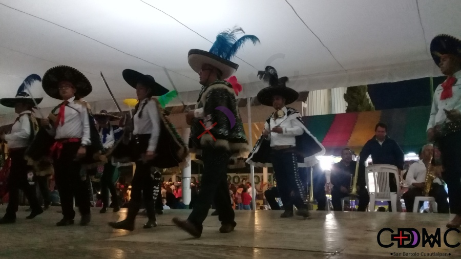 Cristianos San Pedro Pozohuacan