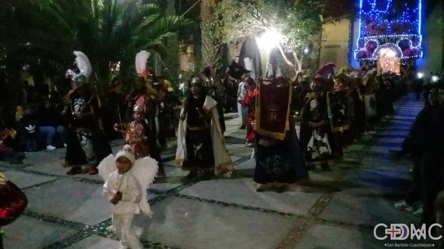 Santiagueros Reyes Acozac