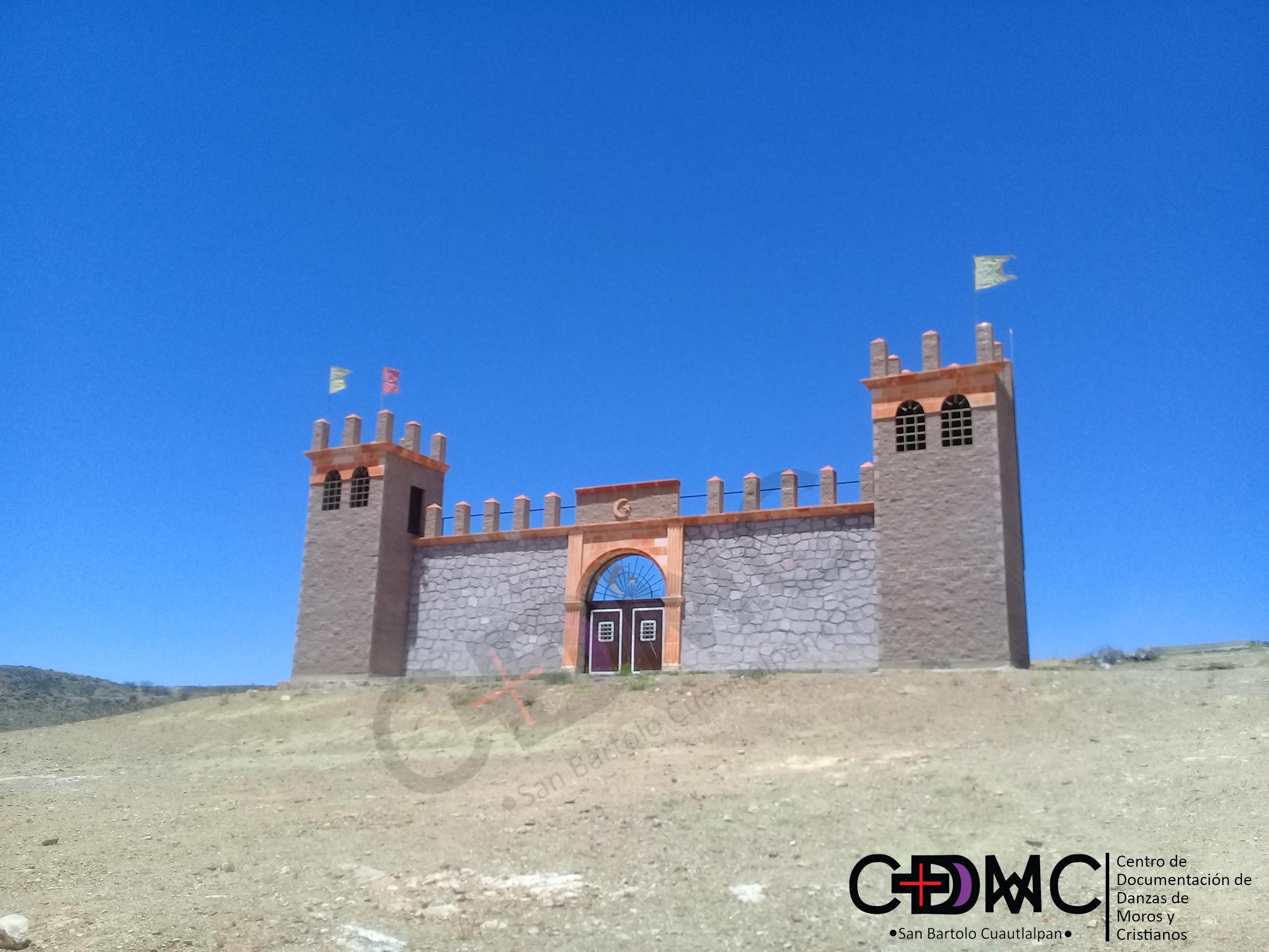 Castillo Bracho