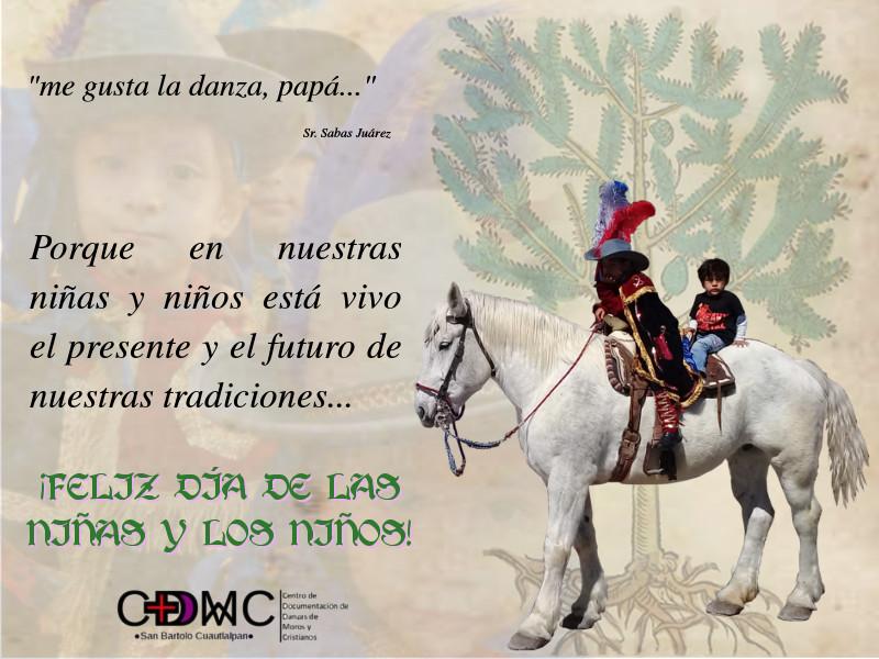Dia del Niño CDDMyC