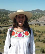 Dra. Georgina Flores Mercado