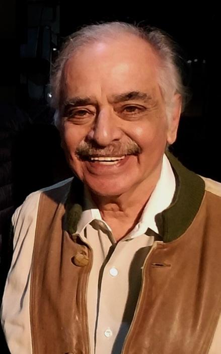 Miguel Sabido.